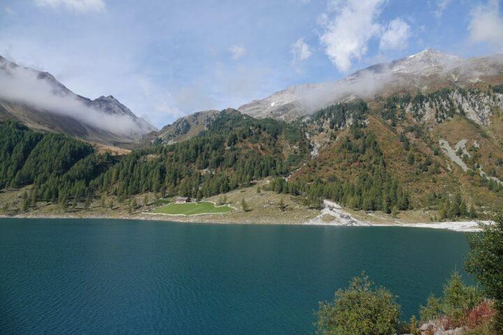 Neves Lake