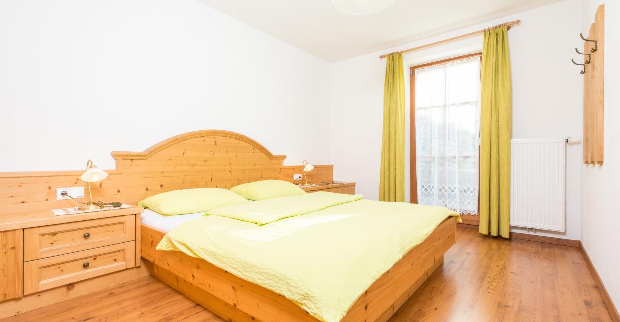 Doppelbettzimmer Waldruhe
