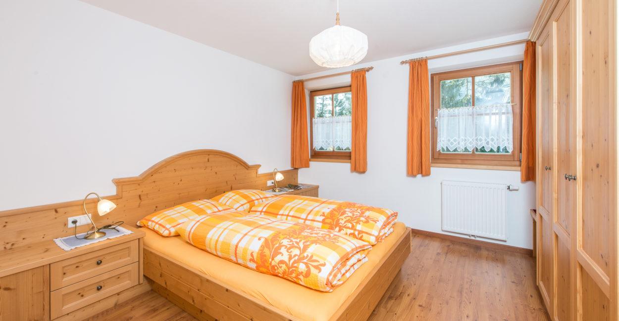 Doppelbettzimmer Evtl Mit Zusatzbett Waldruhe